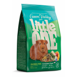 Little One Зеленая долина корм для морских свинок из разнотравья 750 гр
