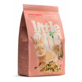 Little One корм для молодых кроликов 900 гр