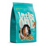 Little One корм для морских свинок 900 гр