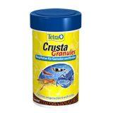 Tetra Crusta Granules корм для креветок 100 мл