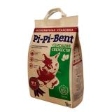"""Pi-Pi-Bent Комкующийся наполнитель """"Сенсация свежести"""" 10 кг"""