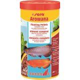 Sera (Сера) Arowana (Арована) корм для рыб 1000мл