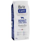 Brit Care Корм для собак крупных пород Ягненок Рис 18 кг