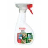 Beaphar Спрей для ликвидации неприятного запаха для кошек 400 гр