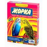 Жорка корм для волнистых попугаев, Орех, 500 гр
