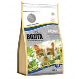 Bozita Kitten Корм для котят и беременных кошек 400 гр