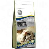 Bozita Indoor&Sterilised Корм для стерилизованных и малоподвижных кошек Курица 2 кг