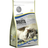 Bozita Indoor&Sterilised Корм для стерилизованных и малоподвижных кошек Курица 400 гр