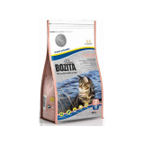 Bozita Funktion Large Корм для кошек крупных пород Курица Лосось 400 гр