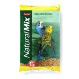 Padovan корм для волнистых попугаев основной Naturalmix Сocorite 1 кг