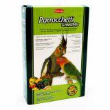 Padovan корм для средних попугаев основной Grandmix Parroсchetti 400 гр