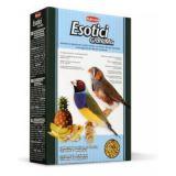 Padovan корм для экзотических птиц основной Grandmix Esotici 400 гр