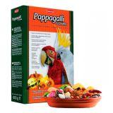 Padovan корм для крупных попугаев основной Grandmix Pappagalli 600 гр