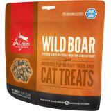 Orijen FD Cat Wild Board(Ориджен фд кэт дикий кабан) сублимированное лакомство для кошек 35 г
