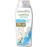 Шампунь Animal Play протеиновый для собак 250 мл