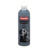 Шампунь Beaphar для собак черных окрасов 250 мл