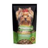 Chammy Пауч корм для собак в соусе Кролик 85 гр