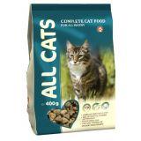 All Cats (ОЛ КЭТС) Корм для кошек 400 гр
