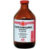 Гентамицин 4% 100мл БФГ