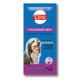 Шампунь Cliny для длинношерстных собак саше 15 мл