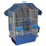 Клетка для птиц (Китай) №203 (30*23*40)