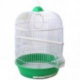 Клетка для птиц (Китай) №302В (34*28*42)