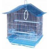 Клетка для птиц (Китай) №303В 34*28*42