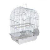 Клетка для птиц РТД №А100 (29х22х38см)