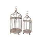 Клетка для птиц РТД №А101 29*22*38
