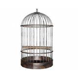 Клетка для птиц РТД №А112/113 29*22*38