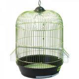 Клетка для птиц РТД №А309D Круглая 33*70