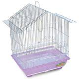 Клетка для птиц РТД №А400 34*28*46