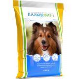 Кальцефит-1 витаминно-минеральная подкормка для собак 500г