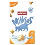 Milkies Harmony Hairball лакомство для кошек для вывода комочков шерсти из желудка 30 г
