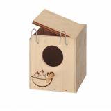 Ferplast Nido Mini Домик гнездо для птиц наружный 11,5*12.5*12 см