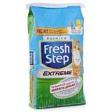 """Fresh Step Впитывающий наполнитель """"Тройная защита"""" 6,35 кг, 12 Л"""