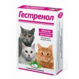 Гестренол для кошек N 10 таблеток