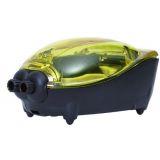 Компрессор для аквариума Aquael APR-200 2 канала на 150-200л