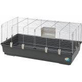 Клетка для кроликов бюджет Ferplast Rabbit 120 (цветная)