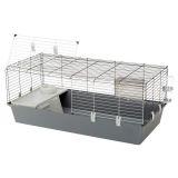 Клетка для кроликов Ferplast Rabbit 120 (цветная) 118*58*49
