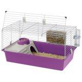 Клетка для кроликов Ferplast Cavie 80 77*48*42