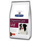 Hill's Prescription Diet I/D для собак лечение ЖКТ с курицей 2 кг