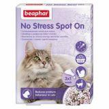 Beaphar No Stress Spot On Капли успокаивающие для кошек