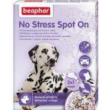 Beaphar No Stress Spot On Капли успокаивающие для собак