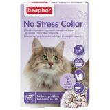 Beaphar No Stress Spot On Ошейник успокаивающий для кошек