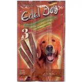 Edel Dog Колбаски лакомство для собак Заяц Печень 3 шт