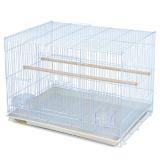 Клетка для птиц (Китай) №100 (29*22*37)