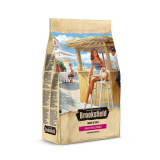 Brooksfield (БРУКСФИЛД) Корм для собак мелких пород Говядина Рис 3 кг