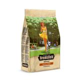 Brooksfield (БРУКСФИЛД) Корм для собак Говядина Рис 3 кг