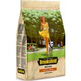 Brooksfield (БРУКСФИЛД) Корм для собак Говядина Рис 800 гр
